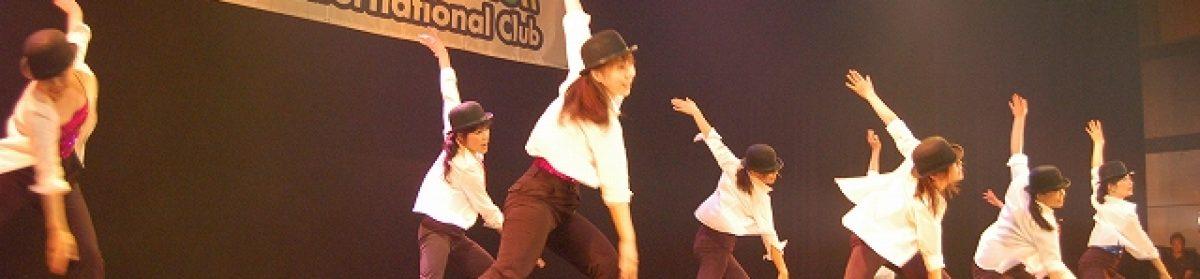 ダンスの祭典!D-1選手権
